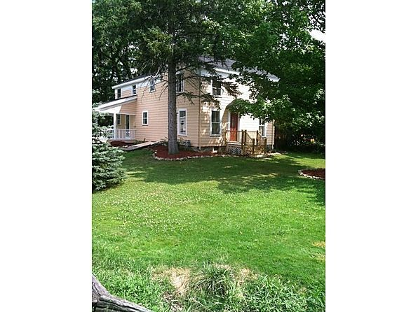 Totally renovated country home. Completely updated kitchen w/ all new aplliance, granite countertops and tile floor. Updated bathrooms w/ tile throughout. Brand new 40 yr architectural roof. Large 1st floor laundry rm. GREAT location minutes from Canandaigua, Honeoye Lake, Bristol Mountain and Victor. 1.5 acres w/ detached 2 car garage. Much more. Must see!!! #zillow