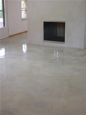 concrete floors artisan designs llc barneveld wi
