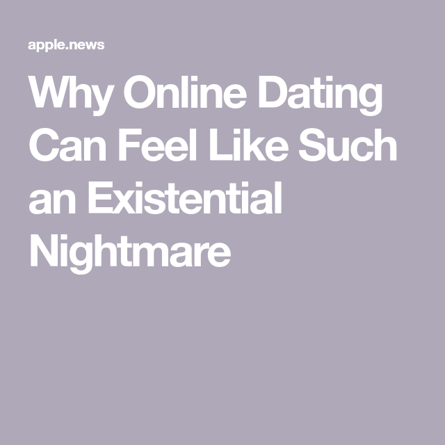 Atlantic online dating