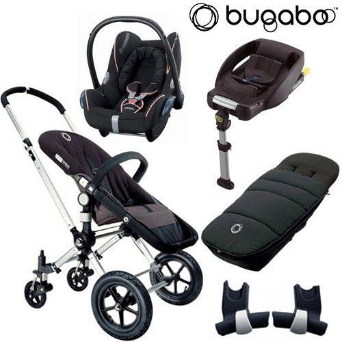bugaboo cameleon chameleon pram stroller bugaboo coche bebe carritos pinterest bugaboo. Black Bedroom Furniture Sets. Home Design Ideas