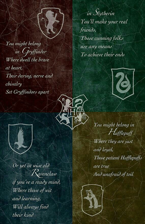This is like their symbol of Harry Potter movies because there are 4 wizard class I think so I hope you guys loved it and follow me for more tq