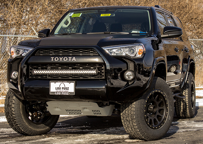 2021 Toyota 4runner Limited Price And Redesign Trucks 4runner