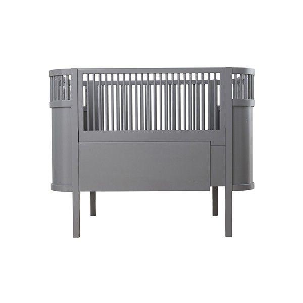 Kinderbett designklassiker  Kinderbett Kili dunkelgrau | Products I <3 | Pinterest ...