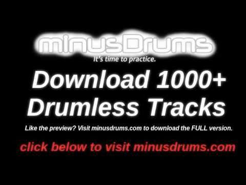 Gospel play along tracks for drums download