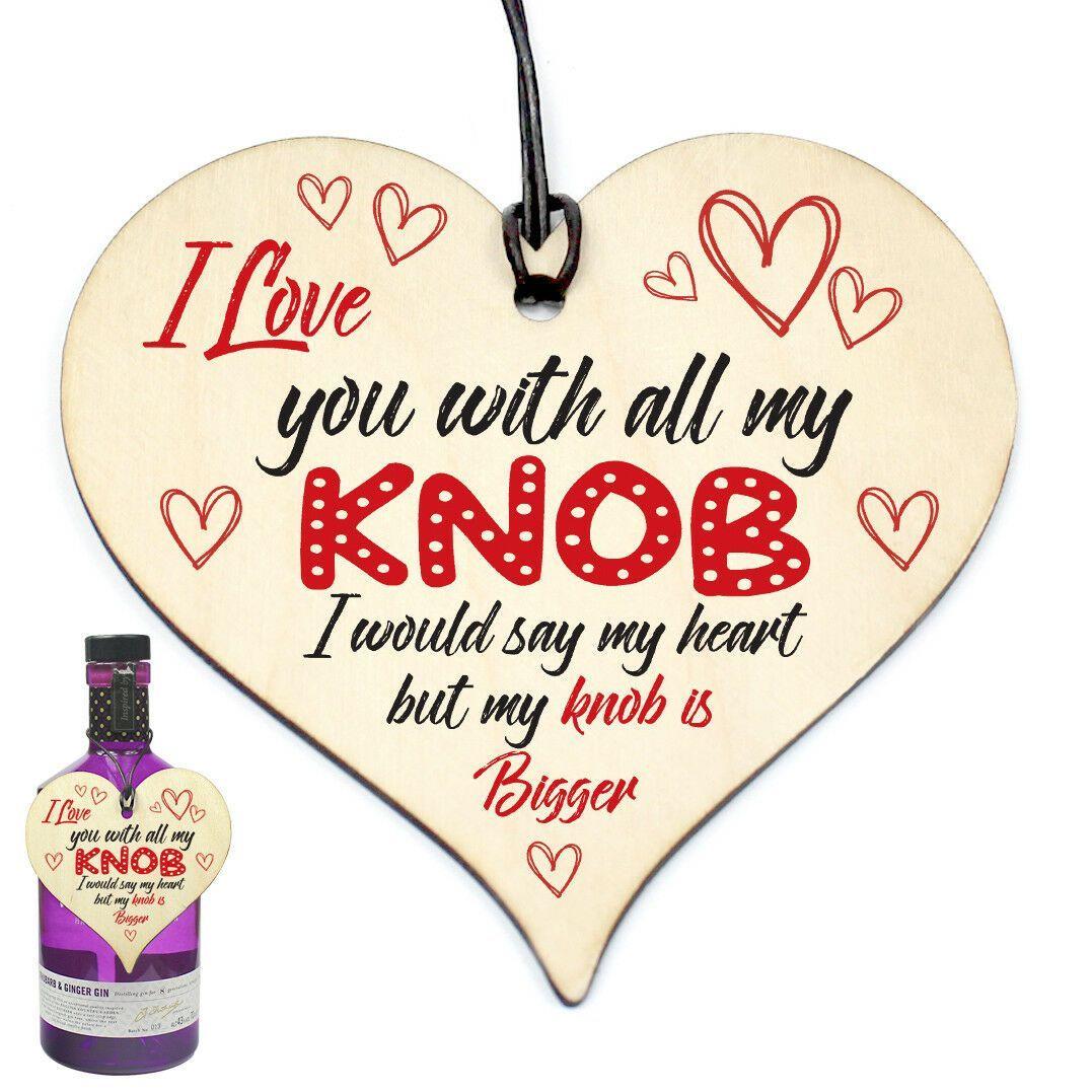 #903 My Knob