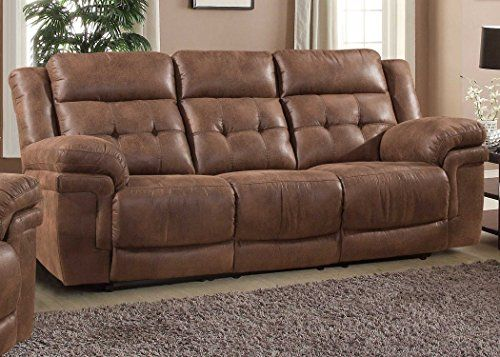 Delicieux AC Pacific Kingston Reclining Sofa * Click Image For More Details.