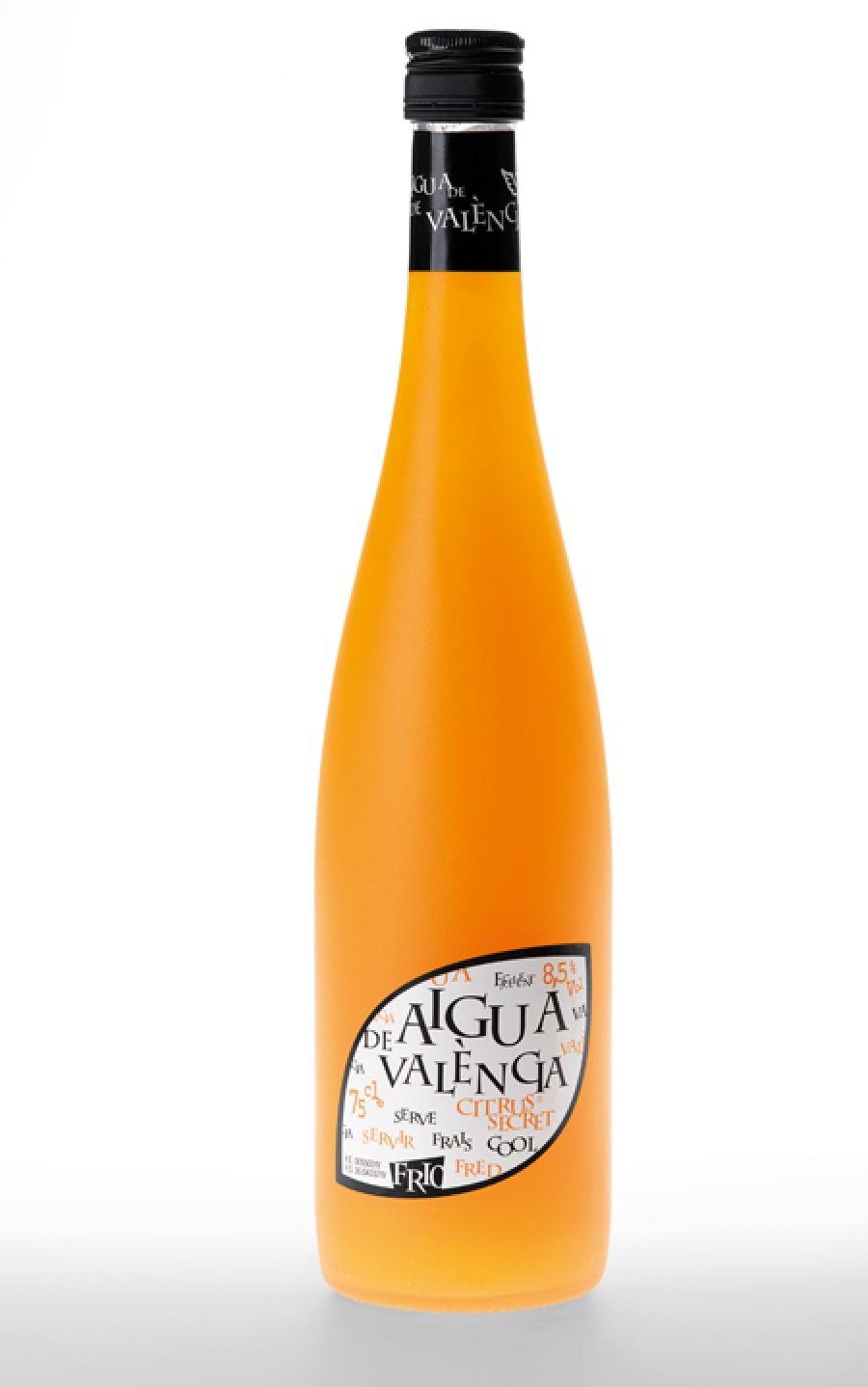 agua de valenciana
