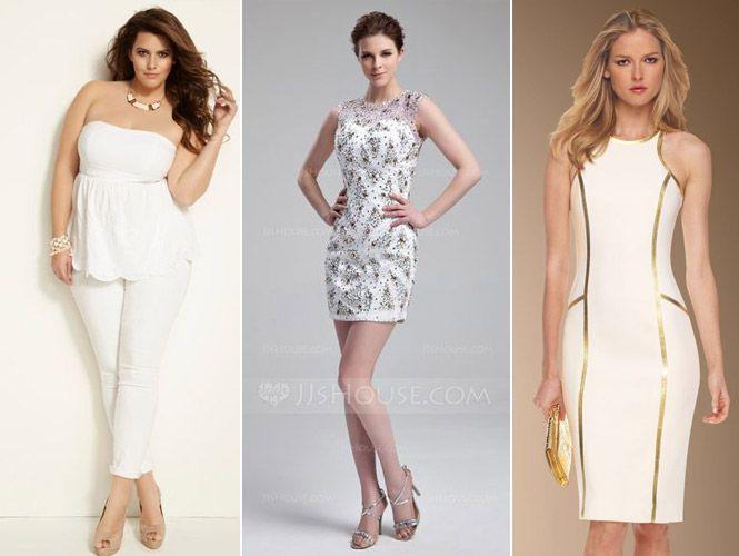 5c01200f0 Roupas Reveillon 2015  Vestidos e Looks de Ano Novo