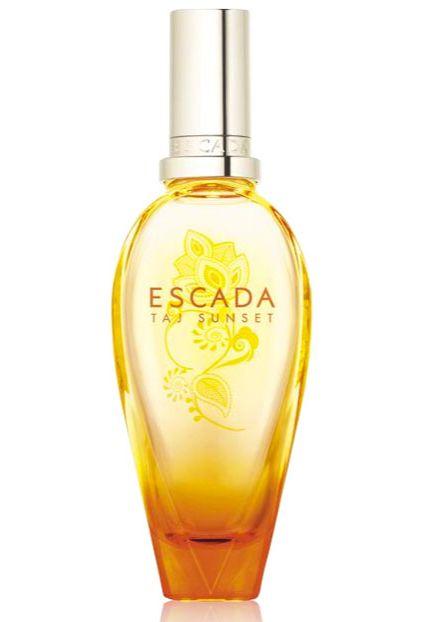 Una Perfume Escada Taj Sunset CocoSmell Good Fragancia vmOnN8w0