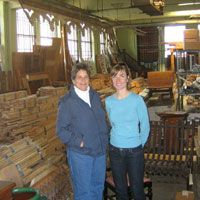 Detroit Architectural Salvage | Architectural Salvage Warehouse Of Detroit You Know I M Going