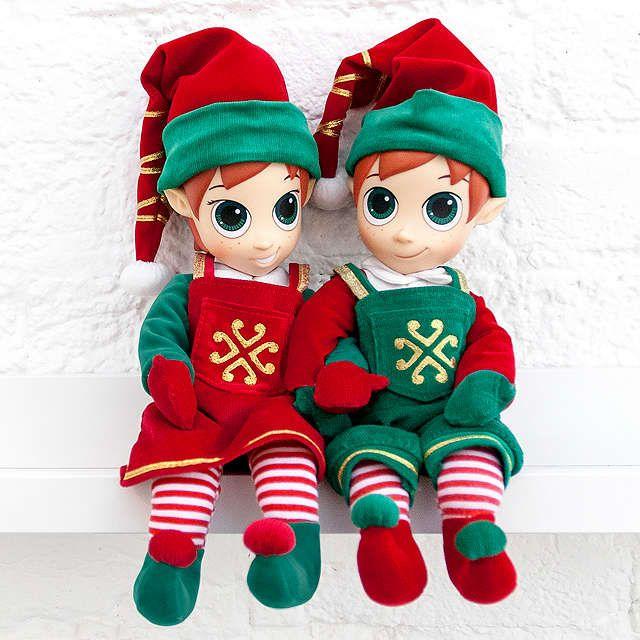 ebb2de1bfbad6 BuyPortable North Pole Boy Elf Online at johnlewis.com