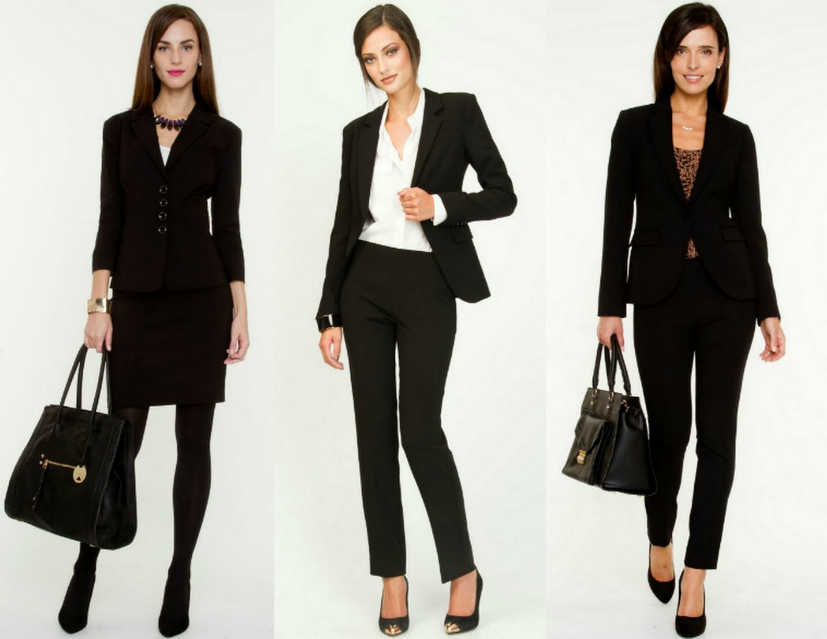 what to wear for interview fashion job