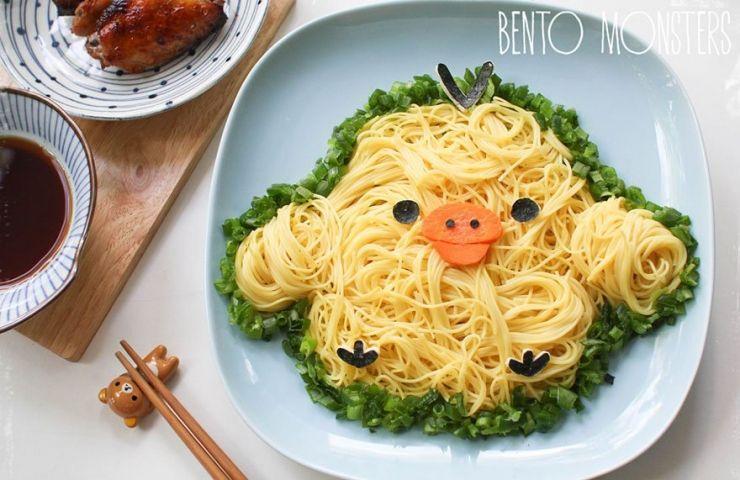 8 incroyables créations culinaires | Histoires Du Net