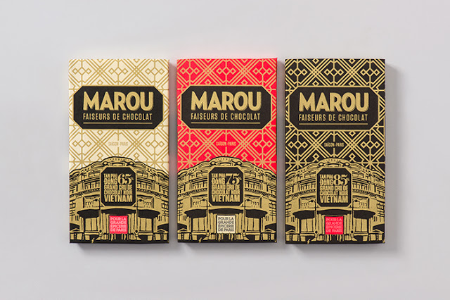Chocolats Marou
