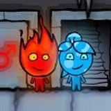 Игры Огонь и Вода на Двоих - Онлайн Бесплатно! | Игры ...