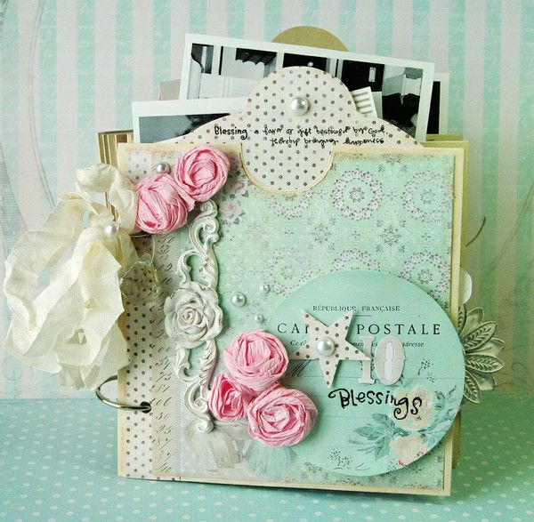 A Project by Dani_T from our Scrapbooking Gallery originally submitted 01/31/11 at 08:35 AM