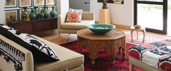 Moroccan Flair » Blog Archive » DesignStyle