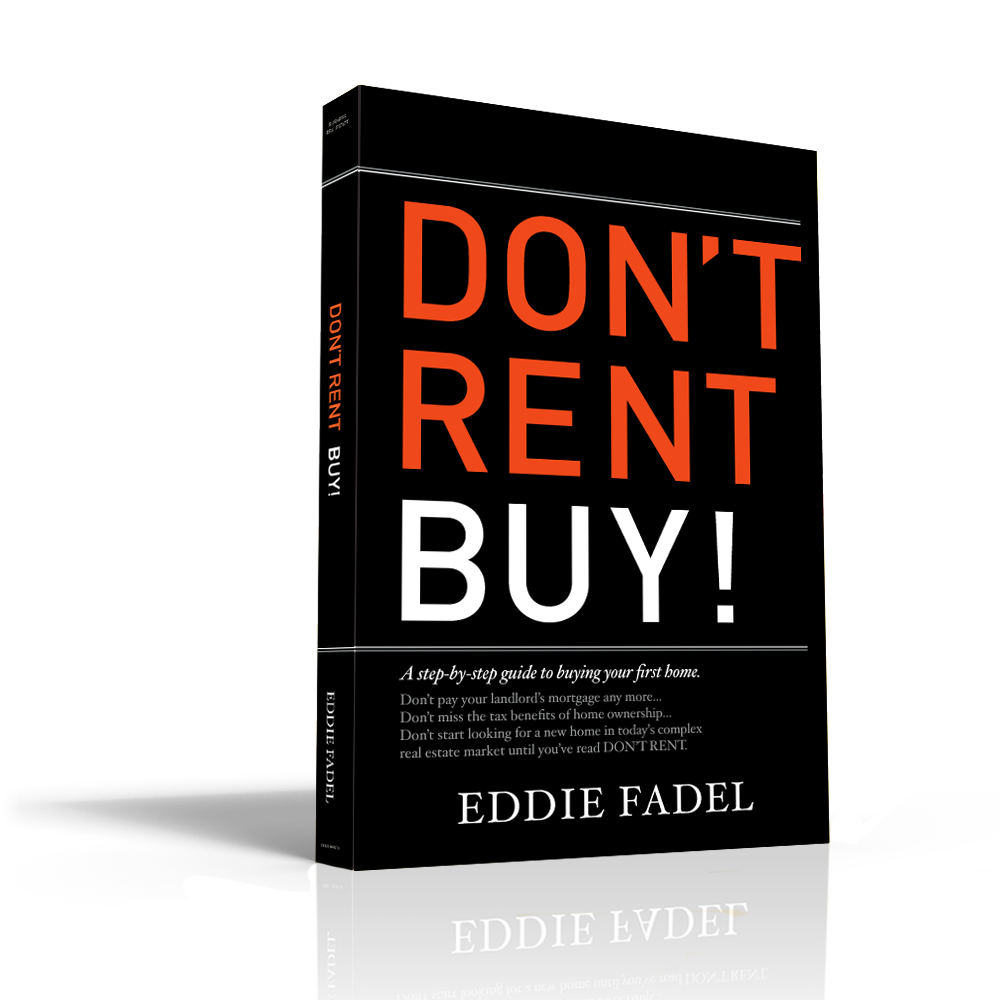 Don't Rent Buy! is the definitive guide to first-time homebuyers shopping for a home in the most difficult, confusing and complex residential market in United States history.    What is a good mortgage rate? Do I apply for a 15- or 30-year mortgage? What's an ARM? How big a down payment do I need? Can I buy a foreclosure? What is REO? Do I need a professional real estate agent? How do I find a reliable lender? All those questions - and many more - are answered in easy to understand language