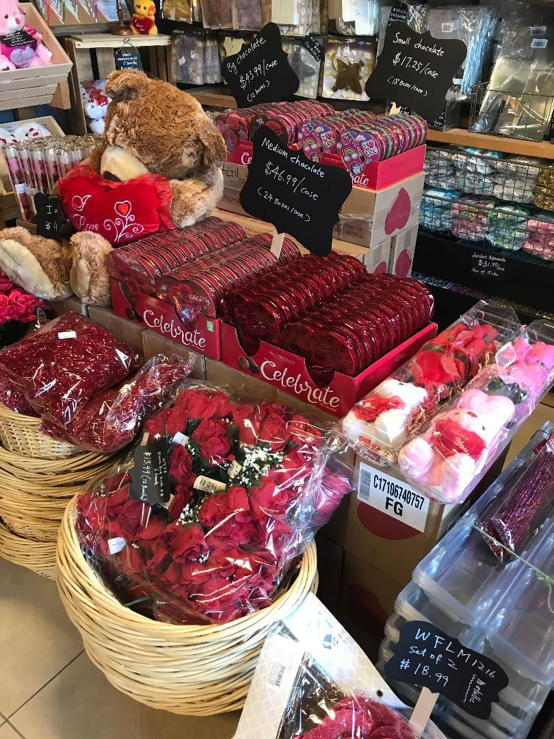 Wholesale Valentines Items Wholesale Valentines Items 0214 Chocolate Teddybear I Love You Valentines Items Wholesale Gift Items Wholesale Chocolate