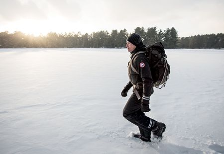 Canada Goose. Extreme cold weather gear for Outdoor ...