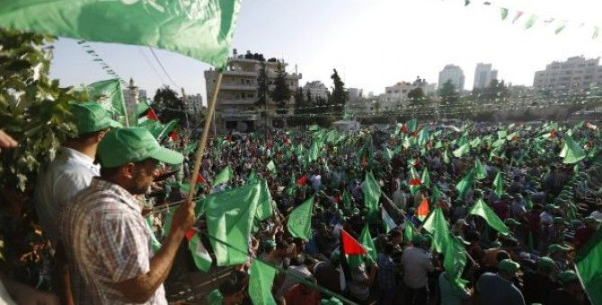 Hamas: No Need To Try To Annihilate The Palestinian Struggle