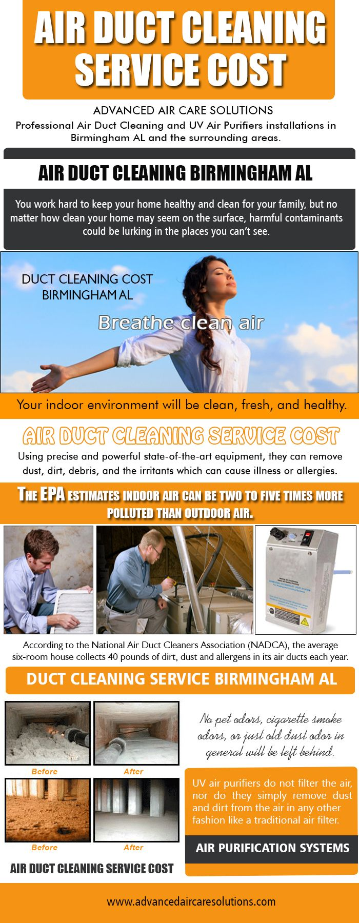 If you are executing these duct cleaning up solutions