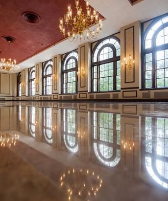 The Virginia Dare Ballroom Venue Raleigh Nc Getting Hitched