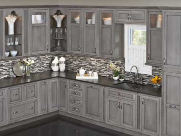 Best Image Result For Driftwood Colored Kitchen Cabinets Grey 400 x 300