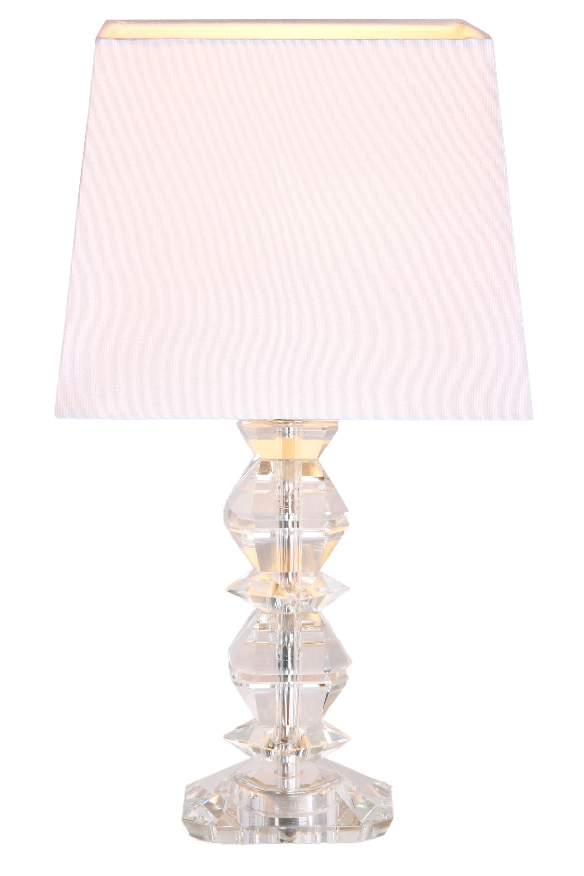 Small Trevena Table Lamp Bhs Lamp Crystal Table Lamps