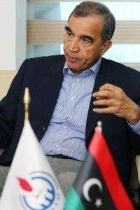 مناقشة العلاقات الثنائية بين ليبيا ونيجيريا