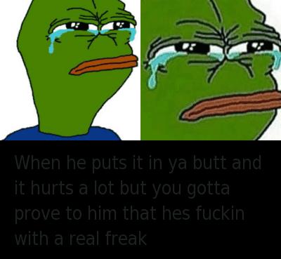 In Ya Butt
