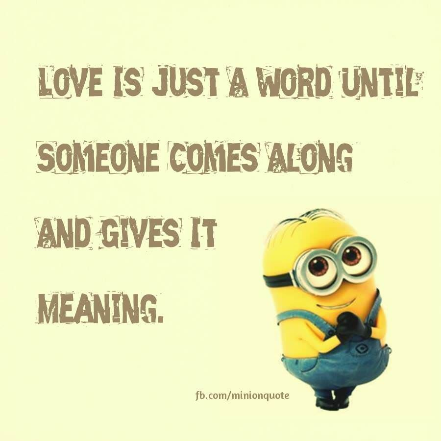 despicable me sayings/pictures - Google Search