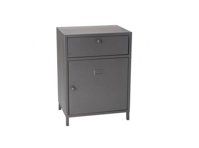 table de chevet la chaise longue 79 - Ikea Table De Nuit