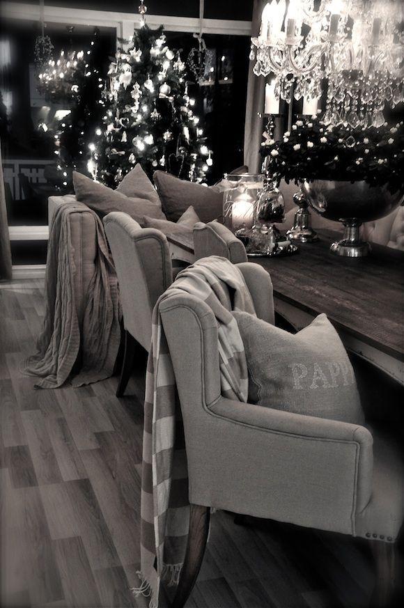 Comfy dining