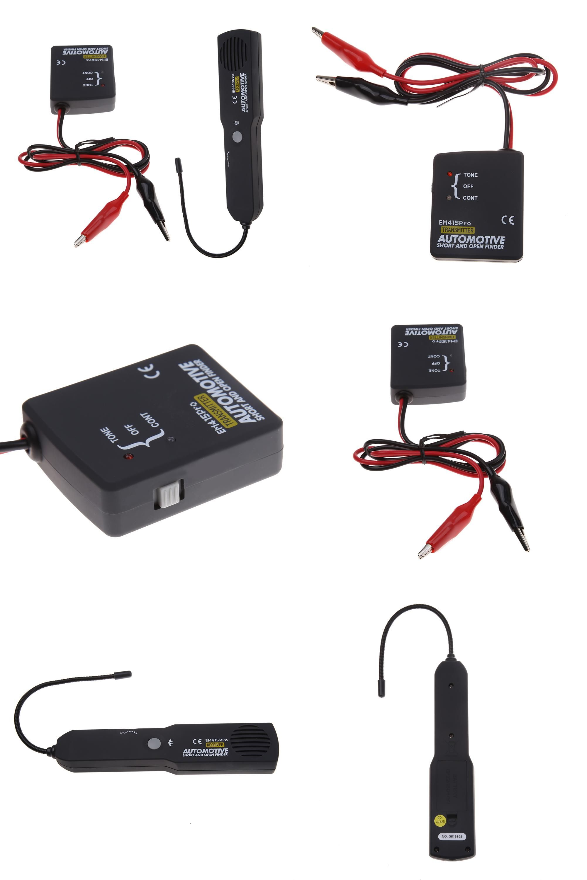 Short Detector Automotive Circuit Open Tracersender Visit To Buy Universal Cable Wire Finder Car 2002x3003