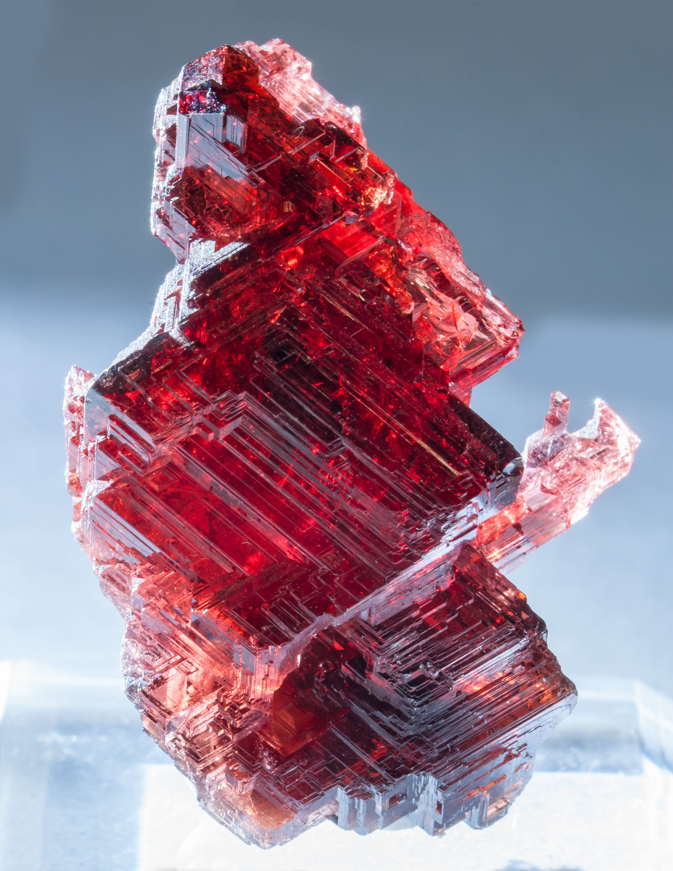 Specimens S Imagesq8 Spessartine Tv68q8f2 Jpg Minerals And
