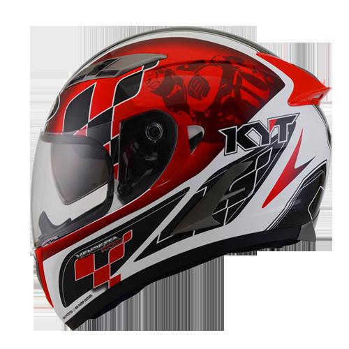 Daftar Harga Helm KYT Fullface Motorcycle Helmets Gears Hard Hats Gear Train