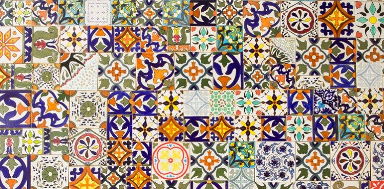 Cuban Cement Tile Miami Fyav Periods And Places Tile
