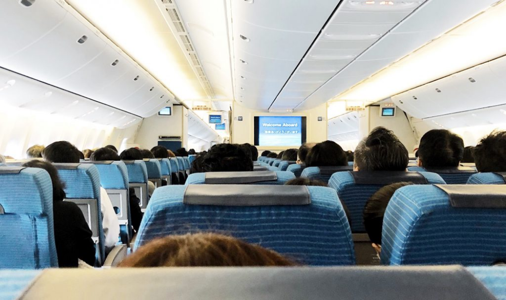 The Worst Seats On A Plane And How To Avoid Them Travel Plane