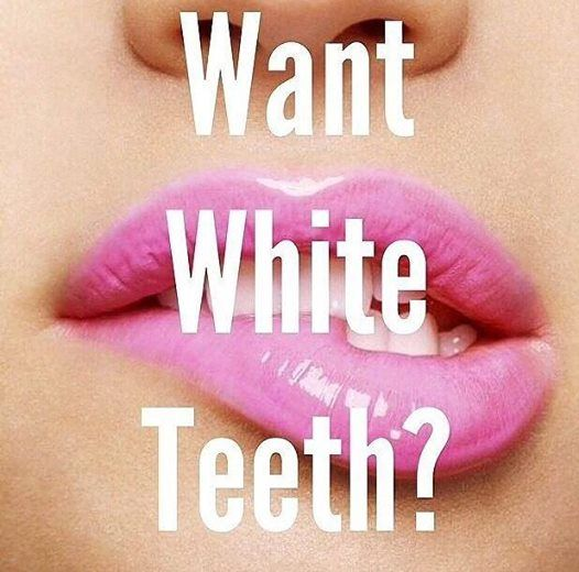 Do you want whiter #teeth? If you answered yes, # ...