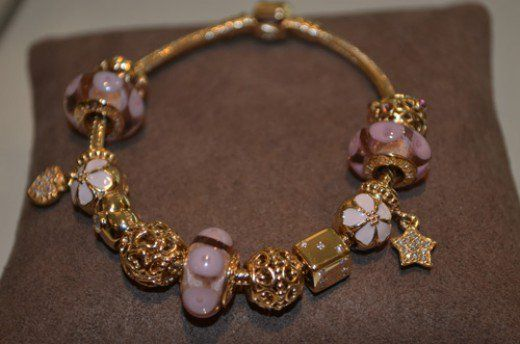 Beyond The Pandora Bracelet   New European Bead Necklace Types Have Arrived    Lariat And More