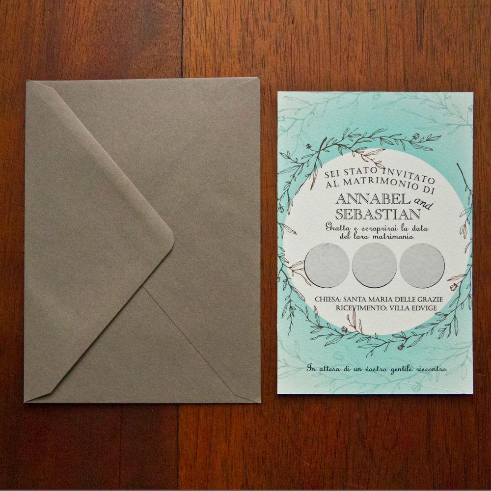 Partecipazioni Matrimonio Klimt.Partecipazione Di Matrimonio Boarding Pass Mod 1 In 2019 Paper
