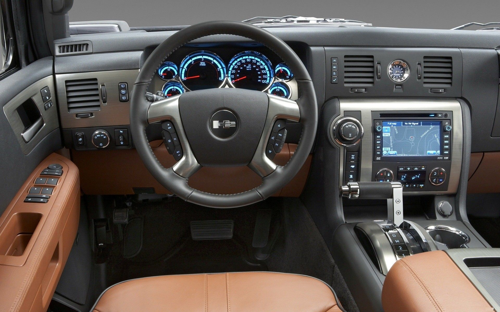 Hummer Car Interior Wallpapers Hummer Interior Hummer Cars Hummer H2
