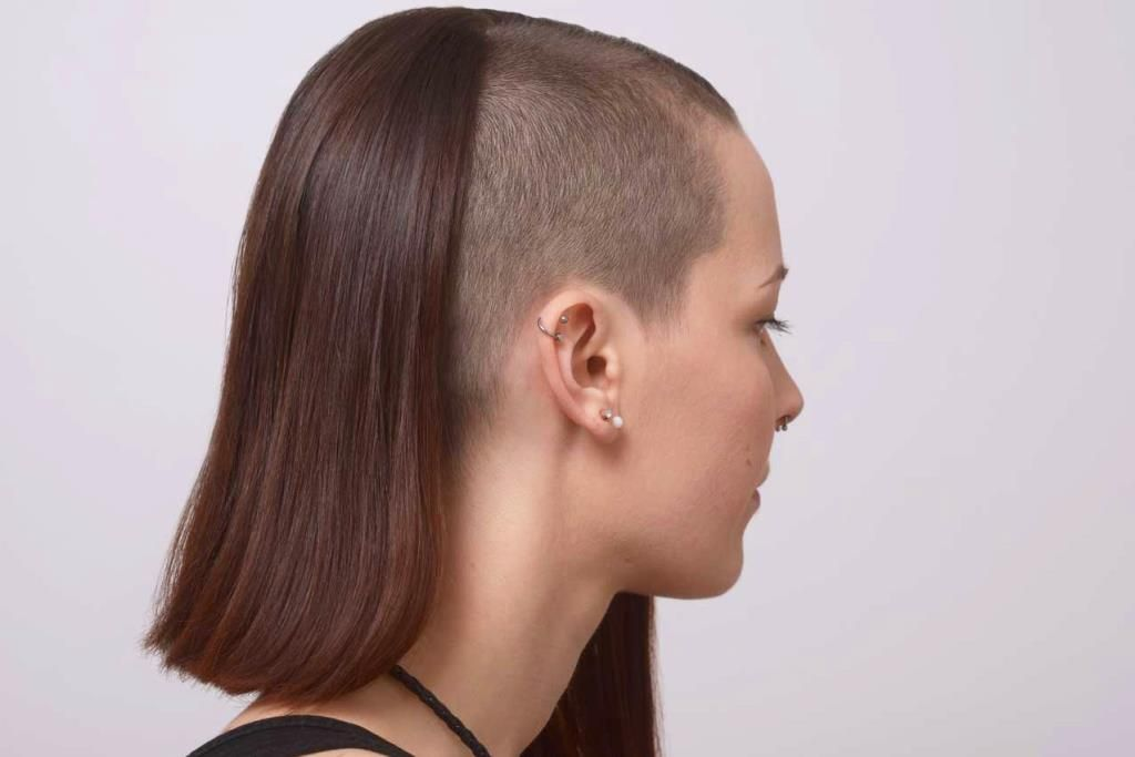 Haircut Headshave And Bald Fetish Blog For People Who Are Bald