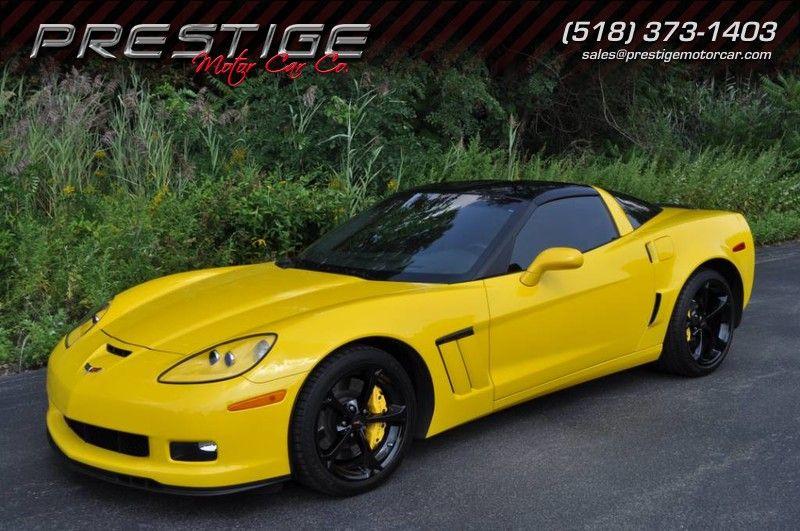 2013 Corvette Coupe for sale New York 435HP Velocity