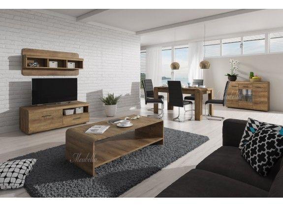 woonkamer levi is een plete woonkamerset in een modern