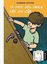 barnas leserom: 6-9 år