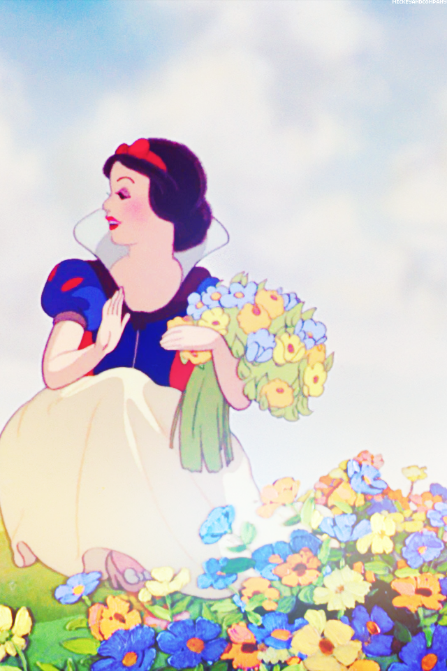 Snow White Snow White Wallpaper Cartoon Wallpaper Iphone Wallpaper Iphone Disney