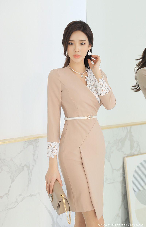 Romantic u trendy looks styleonme jax fashion pinterest