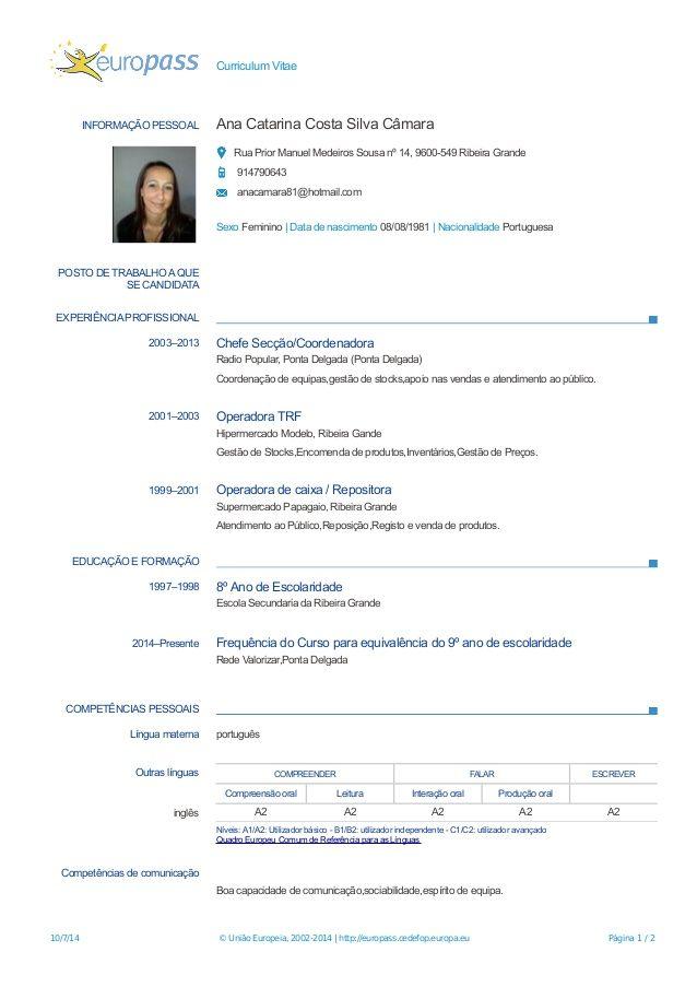 Uniblue powersuite 2017 41 40 setup keygen naeprobbis Pinterest - europass curriculum vitae